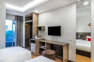 Livotel Hotel Hua Mak Bangkok, Hotels  Bangkok - big - 8