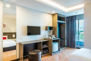 Livotel Hotel Hua Mak Bangkok, Hotels  Bangkok - big - 25