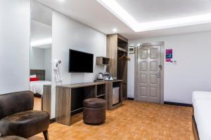 Livotel Hotel Hua Mak Bangkok, Hotels  Bangkok - big - 17