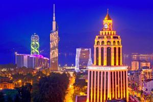 квартира, Apartmány  Batumi - big - 2