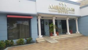 Манагуа - Ambassador Hotel