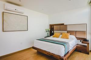 Millenium Plaza & Suites, Aparthotels  San Luis Potosí - big - 12
