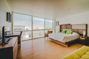 Millenium Plaza & Suites, Aparthotels  San Luis Potosí - big - 13