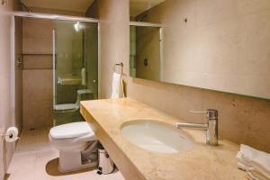 Millenium Plaza & Suites, Aparthotels  San Luis Potosí - big - 16