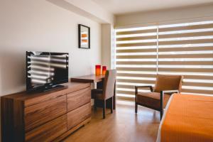 Millenium Plaza & Suites, Aparthotels  San Luis Potosí - big - 19