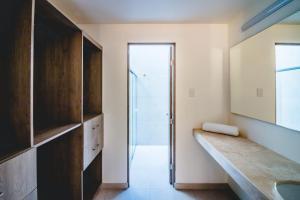 Millenium Plaza & Suites, Aparthotels  San Luis Potosí - big - 21