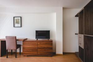 Millenium Plaza & Suites, Aparthotels  San Luis Potosí - big - 22