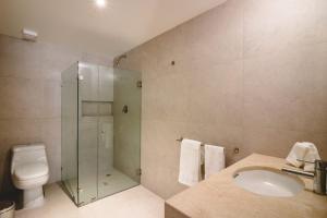 Millenium Plaza & Suites, Aparthotels  San Luis Potosí - big - 23