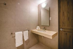 Millenium Plaza & Suites, Aparthotels  San Luis Potosí - big - 24