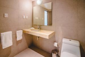 Millenium Plaza & Suites, Aparthotels  San Luis Potosí - big - 29