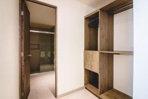 Millenium Plaza & Suites, Aparthotels  San Luis Potosí - big - 31