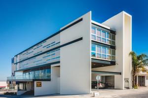 Millenium Plaza & Suites, Aparthotels  San Luis Potosí - big - 49