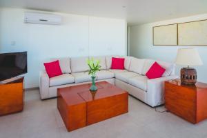 Millenium Plaza & Suites, Aparthotels  San Luis Potosí - big - 51