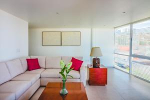 Millenium Plaza & Suites, Aparthotels  San Luis Potosí - big - 52