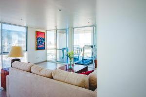 Millenium Plaza & Suites, Aparthotels  San Luis Potosí - big - 53