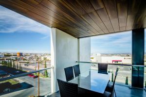 Millenium Plaza & Suites, Aparthotels  San Luis Potosí - big - 54