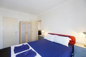 West Beach, Apartments  Perth - big - 10