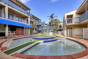 West Beach, Apartments  Perth - big - 7