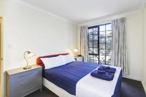 West Beach, Apartments  Perth - big - 5