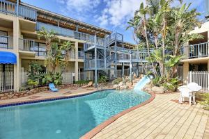 West Beach, Apartments  Perth - big - 18