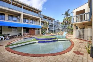 West Beach, Apartments  Perth - big - 16