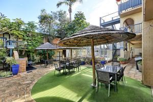 West Beach, Apartments  Perth - big - 21