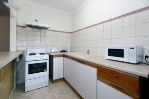 West Beach, Apartments  Perth - big - 20
