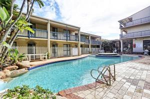 West Beach, Apartments  Perth - big - 13