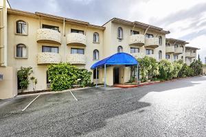 West Beach, Apartments  Perth - big - 12