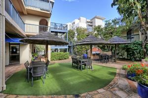 West Beach, Apartments  Perth - big - 14