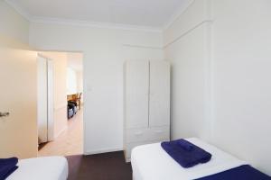 West Beach, Apartments  Perth - big - 23