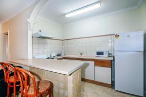 West Beach, Apartments  Perth - big - 32