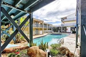 West Beach, Apartments  Perth - big - 33