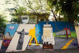 obrázek - Olah Hostel