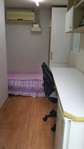 Nobleresidence Jonggak, Bed & Breakfast  Seul - big - 62