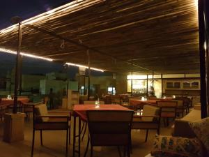 1st Gate Home- Fusion, Hotely  Jaisalmer - big - 40