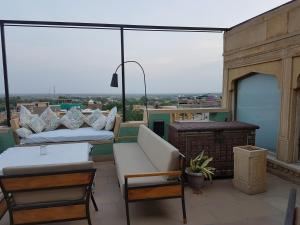 1st Gate Home- Fusion, Hotels  Jaisalmer - big - 43