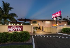 obrázek - Winter Sun Motel