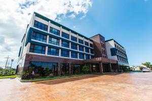 Hotel Best One, Hotels  Jeju - big - 14