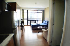 CO @ Gramercy Residences, Apartmány  Manila - big - 1