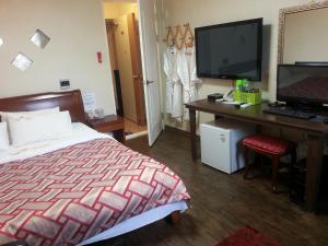 U Heart Motel, Чхунчхон