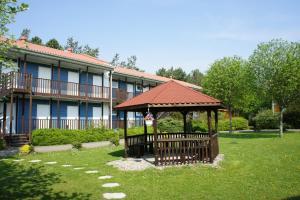 obrázek - Schwedenhaus Wismar