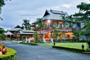 ChangKaew Resort ChiangMai, Rezorty  San Kamphaeng - big - 39