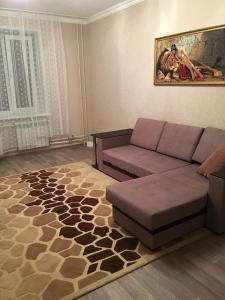 Apartment on Pereulok Mezhevoy 7