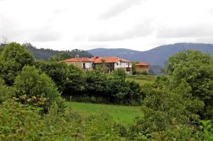 Hotel Casona Cuervo