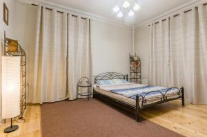Апартаменты MinskRest на Коммунистической 42