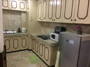 Makati Suites at Travelers Inn, Apartmánové hotely  Manila - big - 4