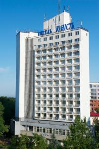 Yunost Accord Hotel