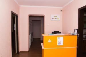 obrázek - Hostel 74