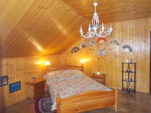 Vacation home Prival Bluz, Case di campagna  Aleksandrov - big - 2